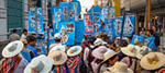 10th Anniversary of the Water War in Cochabamba, Bolivia