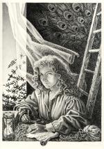 """""""Melancholia"""" by Mona Caron"""
